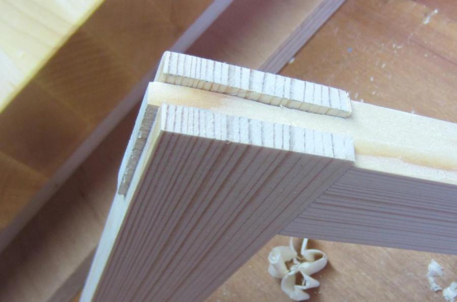 Kurswerkstatt n rnberg gmbh holzbearbeitungs kurse 2 for Holzverbindungen herstellen